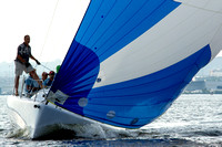 Baltimore City Yacht Association Tuesday Night Race