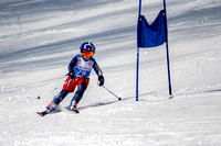 Liberty Mountain Ski Race Boys U10-2