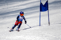 Liberty Mountain Ski Race Boys U10-3