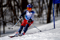 Liberty Mountain Ski Race Boys U10-5