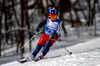 Liberty Mountain Ski Race Boys U10-6