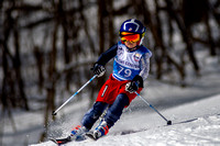 Liberty Mountain Ski Race Boys U10-7
