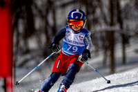 Liberty Mountain Ski Race Boys U10-8