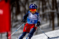 Liberty Mountain Ski Race Boys U10-9