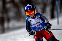 Liberty Mountain Ski Race Boys U10-10