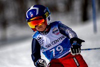 Liberty Mountain Ski Race Boys U10-11