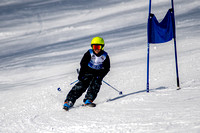 Liberty Mountain Ski Race Boys U10-12