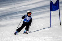Liberty Mountain Ski Race Boys U10-19
