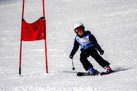 Liberty Mountain Ski Race Boys U10-20