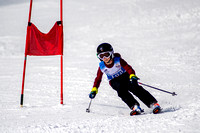 Liberty Mountain Ski Race Boys U12-1