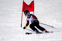 Liberty Mountain Ski Race Boys U12-3