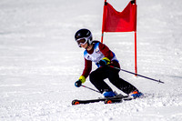 Liberty Mountain Ski Race Boys U12-4