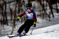 Liberty Mountain Ski Race Boys U12-5