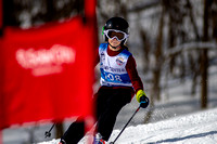 Liberty Mountain Ski Race Boys U12-8