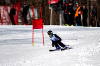Liberty Mountain Ski Race Boys U12-11