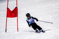 Liberty Mountain Ski Race Boys U12-12