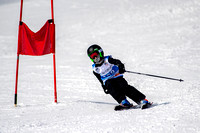 Liberty Mountain Ski Race Boys U12-13