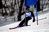 Liberty Mountain Ski Race Boys U12-14