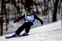 Liberty Mountain Ski Race Boys U12-16
