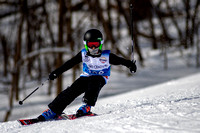 Liberty Mountain Ski Race Boys U12-17