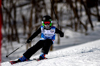 Liberty Mountain Ski Race Boys U12-18