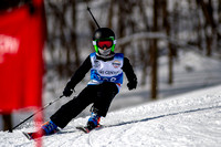 Liberty Mountain Ski Race Boys U12-19