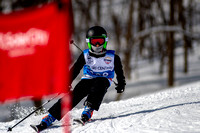 Liberty Mountain Ski Race Boys U12-20
