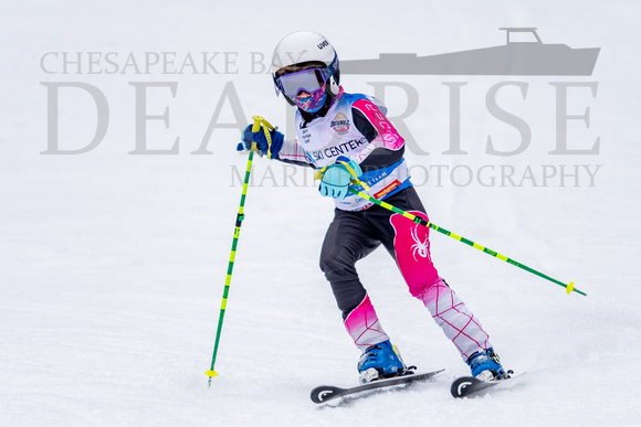 20022020 SKI LIBERITY GIRLS U10 12-21 --13